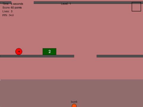 Dante's Inferno game screenshot