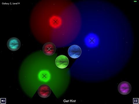 Got Light? game screenshot