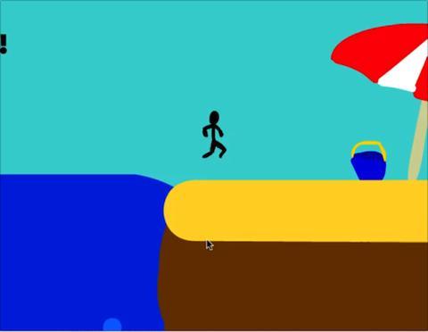 World of Adventure game screenshot