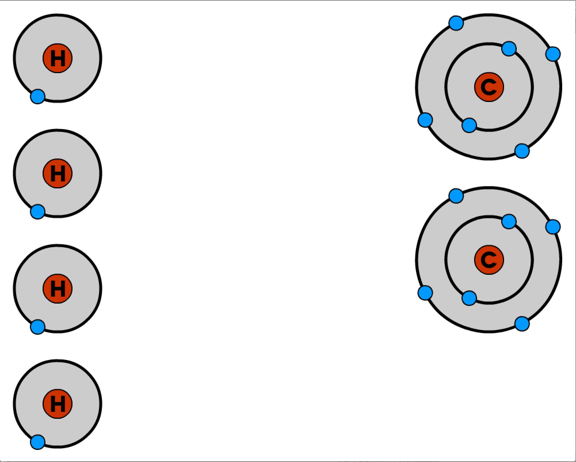 ChemicaLegos screenshot