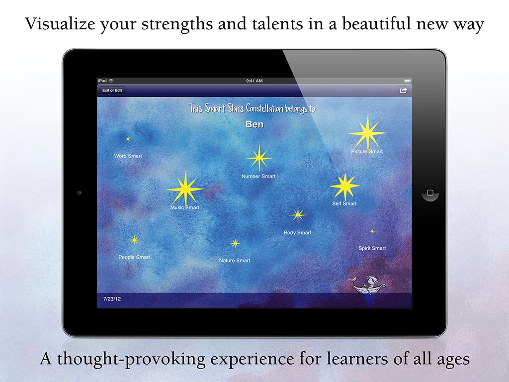 Smart Stars screenshot