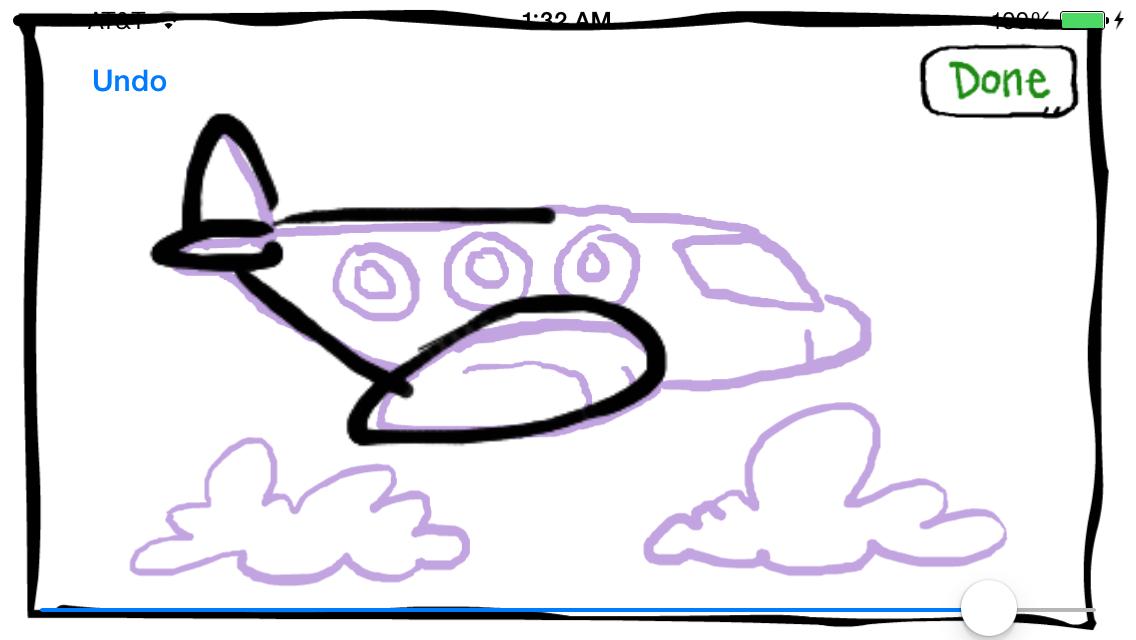 Tracing Ace screenshot